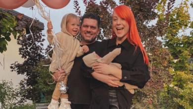 Photo of Тарабарова розсекретила ім'я новонародженої доньки