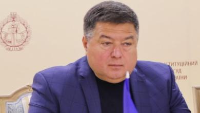 Photo of Вищий антикорупційний суд можуть визнати неконституційним – Тупицький