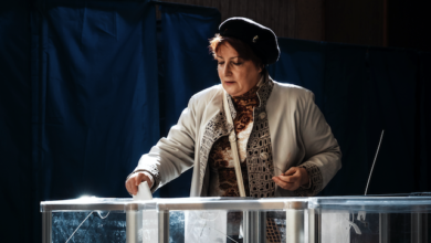 Photo of Перенесення другого туру виборів мера суперечить Конституції – КВУ