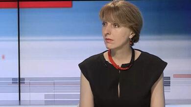 Photo of Політолог розповіла, чи вирішили в Зе!команді кадрові питання