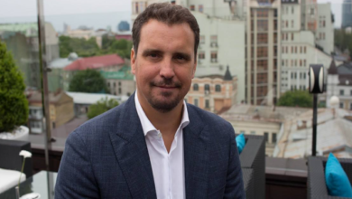 Photo of Зеленський звільнив Абромавичуса з посади очільника Укроборонпрому
