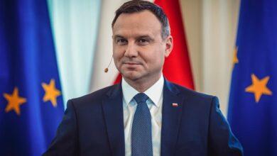 Photo of Президент Польщі захворів на коронавірус
