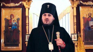 Photo of Підтримайте цю віруючу команду: на Житомирщині єпископ агітував просто у церкві