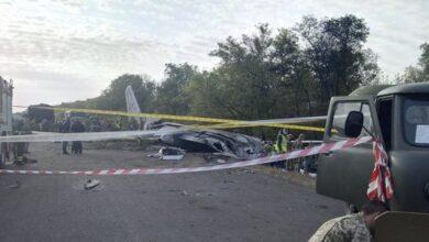 Photo of Авіакатастрофа під Чугуєвом: начальника університету відсторонили