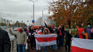 Photo of У Білорусі відрахованим студентам вручають повістки до військкомату