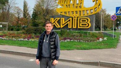 Photo of Російський пропагандист Корчевніков приїхав до Києва