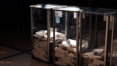 Photo of Як правильно заповнити виборчий бюлетень на місцевих виборах
