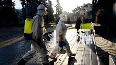 Photo of Загострення в Італії та вибори на карантині в Україні: головне про коронавірус 25 жовтня