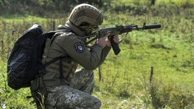 Photo of За вихідні на Донбасі 48 разів порушили режим тиші – звіт ОБСЄ