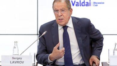 Photo of РФ не бачить потреби у додаткових зовнішніх ініціативах щодо України – Лавров