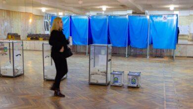 Photo of На місцеві вибори прийдуть понад 60% виборців – опитування