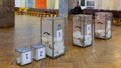 Photo of Місцеві вибори у Харкові: Кернес залишиться міським головою