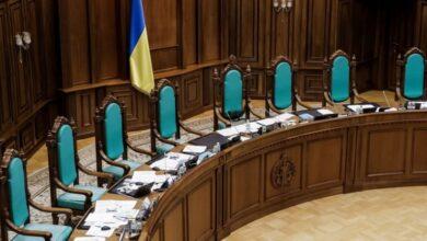 Photo of Ситуація з КСУ: що не так із законопроектом Зеленського і які правові шляхи вирішення