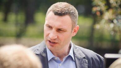 Photo of Кличко погодився на дебати з Поповим перед другим туром виборів мера Києва