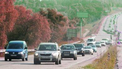 Photo of Не більше 50 км/год: у Києві з листопада запрацює обмеження швидкості