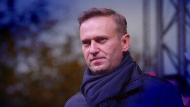 """Photo of Хотіли вбити, не вийшло: Навальний відповів Путіну про """"допомогу"""" після отруєння"""