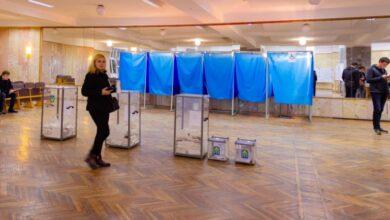 Photo of У Харківську обласну раду проходять п'ять партій – паралельний підрахунок голосів