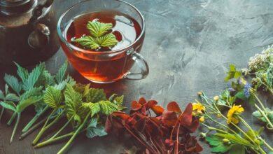 Photo of Чай від застуди: 5 простих рецептів