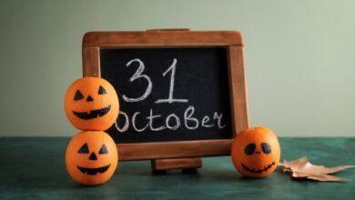 Photo of Хеловін або День усіх святих: яке свято сьогодні, 31 жовтня