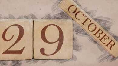 Photo of День святого Лонгіна та День боротьби з інсультами: яке свято 29 жовтня