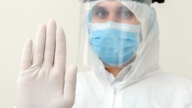 Photo of Локдаун у Чехії та нові антирекорди: головне про коронавірус 22 жовтня