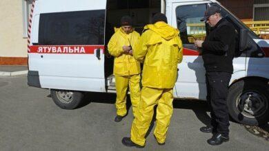 Photo of Covid-19 на Київщині: влада розгортає тимчасові госпіталі