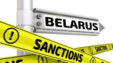 Photo of США запровадили санкції проти білоруських чиновників