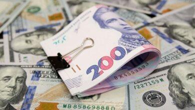 Photo of Гривня дещо просіла відносно долара: курс валют на 23 жовтня