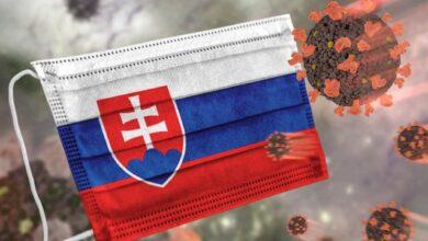 Photo of Карантин у Словаччині: через Covid-19 у країні запровадили комендантську годину