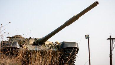 Photo of Конфлікт у Нагірному Карабасі: бої тривали всю ніч