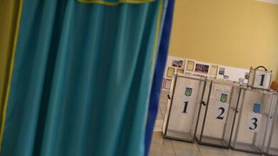 """Photo of 13 """"замінованих"""" і 23 знеструмлені дільниці: як зривали місцеві вибори 2020"""
