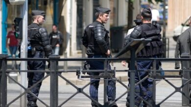 Photo of Франція зазнала ісламістської терористичної атаки – Макрон