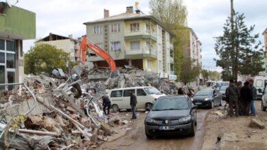 Photo of Щонайменше четверо загинули: у Туреччині та Греції відомо кількість жертв під час землетрусу
