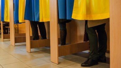 """Photo of """"Тариф місцеві вибори"""": у Києві купували голоси за 1 тис. грн"""