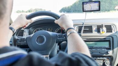 Photo of День автомобіліста – кращі привітання в картинках