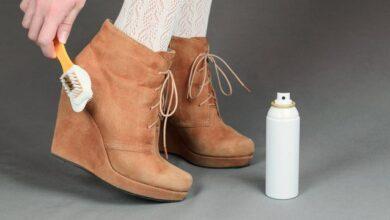 Photo of Догляд за взуттям взимку: сушимо та чистимо правильно