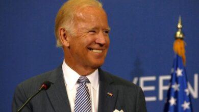 Photo of Байден достроково проголосував на виборах у США