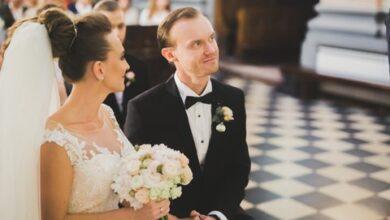 Photo of Карантинні одруження: українці частіше вступали в шлюб, ніж розлучались