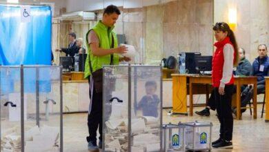 Photo of Мешканець Чернігова проголосував за Путіна на місцевих виборах