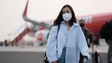 Photo of Шкодять здоров'ю – МАУ заборонила використання респіраторів на рейсах