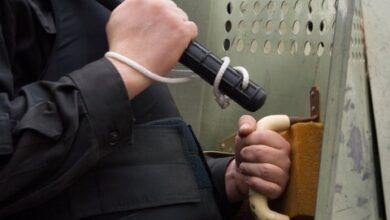 Photo of На Одещині чоловік спросоння зарізав рідного брата