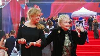 Photo of Їй було 93: з життя пішла відома радянська актриса Ірина Скобцева