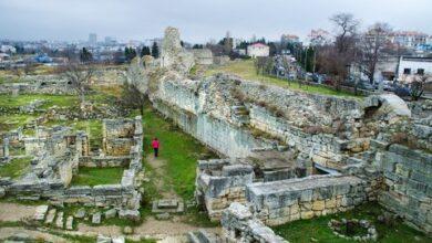 Photo of Розкопки в Криму: Україна закликає Росію припинити незаконну діяльність