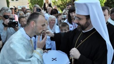 Photo of Кіпрська церква визнала автокефалію ПЦУ