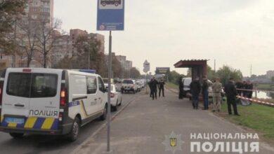 Photo of Напередодні конфліктувала з убивцею: у Києві на зупинці знайшли мертву жінку