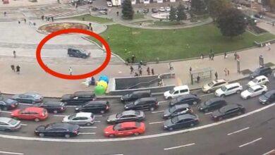 Photo of Смертельна ДТП на Майдані: водієві повідомили про підозру, він в лікарні