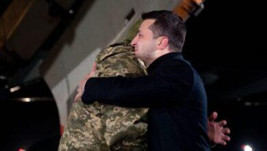 Photo of Україна передала в ТКГ список полонених
