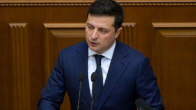 Photo of В Україні почалось будівництво двох військово-морських баз – Зеленський
