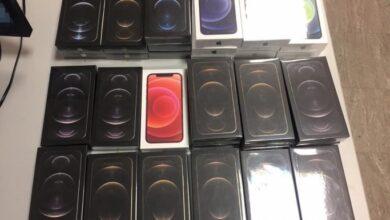 Photo of Привіз iPhone 12 на 1 млн. грн: у Борисполі затримали контрабандиста