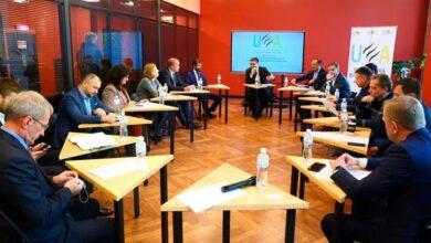 Photo of Енергоатом та Українська Енергетична Асоціація обговорили стратегічне бачення розвитку атомної енергетики